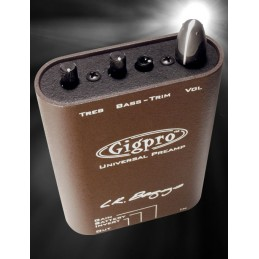 LR BAGGS Gigpro Acoustic...