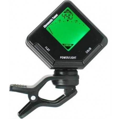 TuneTech Clip-On Chromatic Tuner