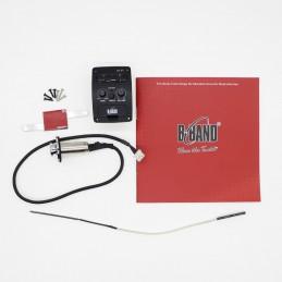 B-Band  U1.7T Ukulele Pickup