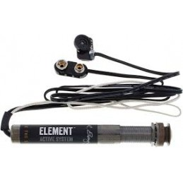 Baggs Element Active System...