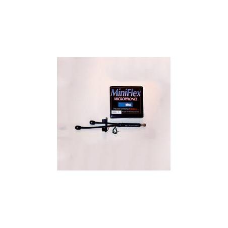 MiniFlex2Mic Soundhole Microphone - model 4