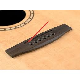 B-Band Undersaddle Pickup -...