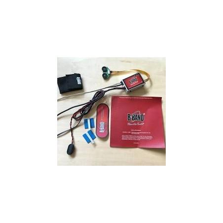 B-BAND A2.2 Active Dual sensor system