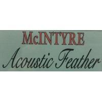 MCINTYRE PICKUPS