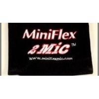 MiniFlex2Mic Soundhole Microphones