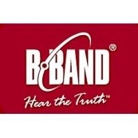 b-band pickup