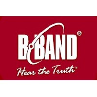 B-BAND PICKUPS